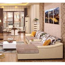 2016 Mobília moderna da mobília do projeto da mobília do revestimento quente