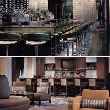 Móveis para sala de jantar personalizados (EMT-SKD13)