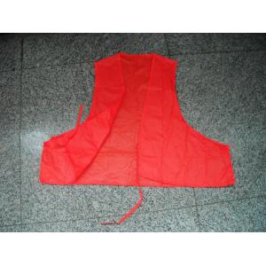 Colorful PVC Safety Vest