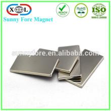 водить n38 постоянные магниты форму для
