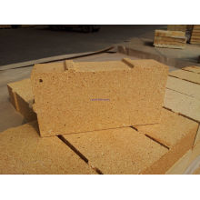 High Temperature Fire Clay Bricks, Fireclay Bricks For Metal Mixer Furnace, Blast Furnaces