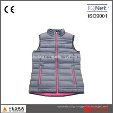 Ferther Padded Waistcoats Puffer Womens Down Vest