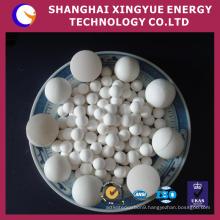 90% high alumina ceramic ball for grinding ball