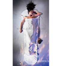 Small Soft and Luxury Silk Sleeping bag