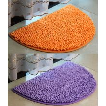 Semi-Circle Door Mat Promotion Bathtub & Tub Mat