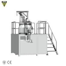 small 50l lab high shear rapid mixer granulator rmg
