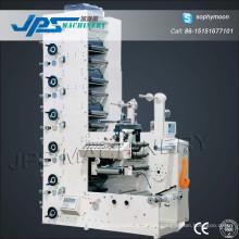 Máquina de impresión de etiquetas adhesivas Certificado por CE