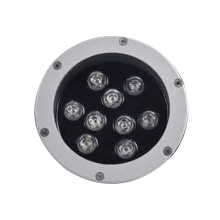 Proyector led 9w IP67 luz exterior led