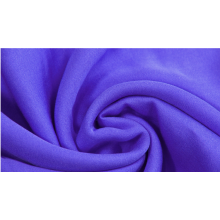 Solid dyed rayon fabric for lining/interlining