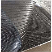 Personlized Products for Cattle Stable Rubber Mat Rubber Matting For Horses Stables export to St. Pierre and Miquelon Supplier