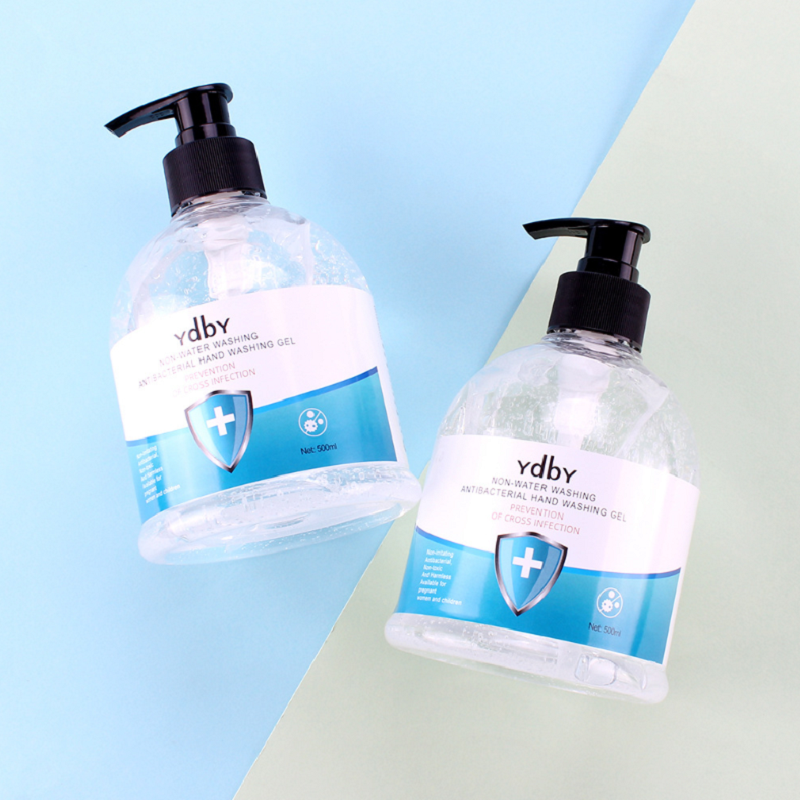 Hand Sanitizer Gel instant
