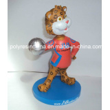 Customized Bobble Head About OEM Resin/Polyresin Bobble Head