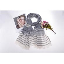 Cotton & Linen Shawl (FRbtc20.1)