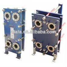 Trocador de calor de titânio, marinho permutador de calor