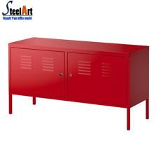 Wohnzimmer Stahl Schleifen TV Tischständer