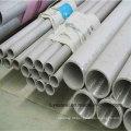 Inconel 601 liga de aço inoxidável tubo e tubo En 2.4851
