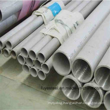 Inconel 601 Alloy Stainless Steel Pipe and Tube En 2.4851