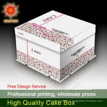 caixas de bolo de natal