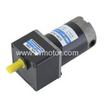 60mm 6W/10W DC Gear Motor