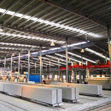 thermostone 50000m3 AAC production line,automatic autoclaved aerated concrete brick making machine foam concrete block machine