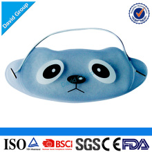 Kleine Moq Augenmaske & Mode Hot Cold Gel Augenmaske & wiederverwendbare Hot Cold Gel Augenmaske