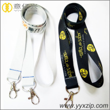 personalized badge holder printed lanyards with id card