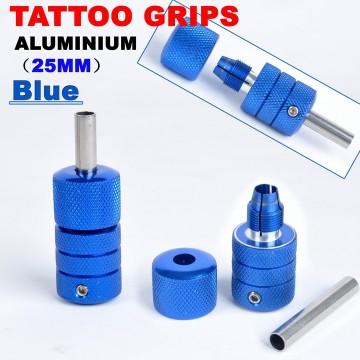 Apretones de tatuaje de aluminio baratos