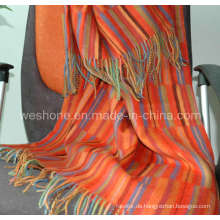 Weiche 100 % australische Wolle Sofa Throw