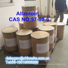 (2,5 - dioxo - 4 - imidazolidinil) urea / alantoína