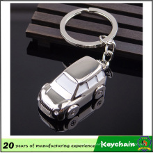 Keychain Car Metal Educational Child Toy