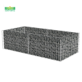 Welded gabion box stone cages