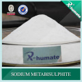 97%Min Food Grade and Industrial Grade Sodium Metabisulphite for Bleaching