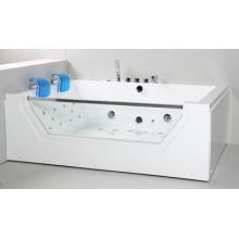 Baignoire en acrylique intérieure à deux personnes (JL 825)