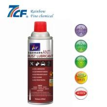 car spray rust inhibitor