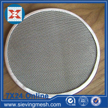 Layar Filter Stainless Steel