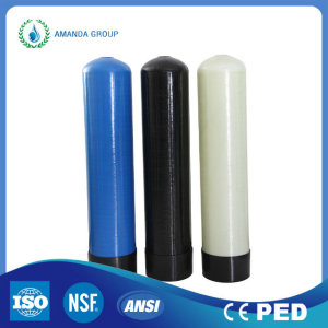 Different Size FRP Water Filter Tanks