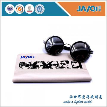 Logo Printing Cell Phone Screen Cleaning Cloth