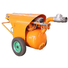 Drainage Equipment Mud Dredging Pump Widely Application