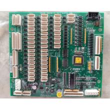 Placa del panel de la PCB del elevador de Hyundai OPB-340 / OPB-3