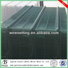 protective fence netting