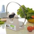 2015 Hot Sales OEM en plastique personnalisé pot de cuisine pot d'injection moulage
