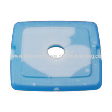 Ice Pack, Colorful, Fresh, for Lunch Box, Sized 12*12*1.5cm, Hot-SellingNew