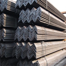 Fabrication professionnelle Black Angle Steel Bar