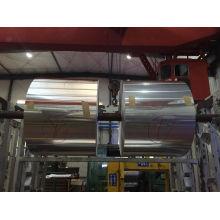 8011 Aluminium Foil O Temper para láminas domésticas