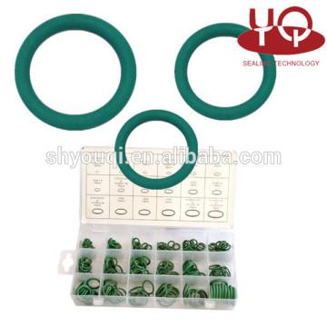 По-разному Размер резиновый уплотнение колцеобразного уплотнения метрическая o Box кольца из NBR /ФКМ /ГБНК Стоматологические ремонта уплотнительное кольцо комплект