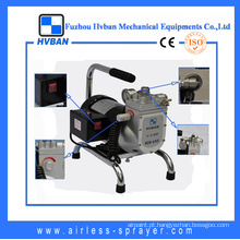 Máquina de pintura a jato de alta pressão sem ar