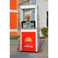 fast filling safe cng dispenser for natural gas fueling station