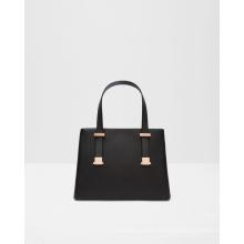 Art- und Weisefrauen-Form PU-lederne Handtasche