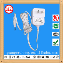 ac adapter 1.2a 5v