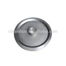 ISO benutzerdefinierte Niederdruck adc12 / a380 Aluminiumlegierung Druckgussteil